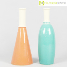 Ceramiche Bucci bottiglie per Biesse