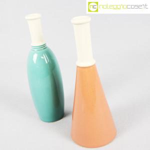 Ceramiche Bucci, coppia bottiglie per Biesse, Franco Bucci (3)