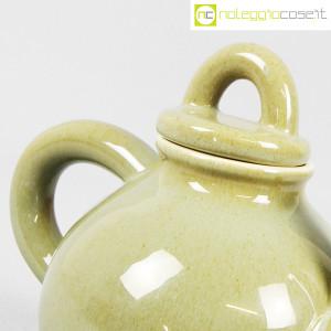 Ceramiche Bucci, teiera verde, Franco Bucci (7)