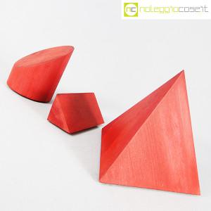 Forme geometriche in legno set 01 (rosso) (3)
