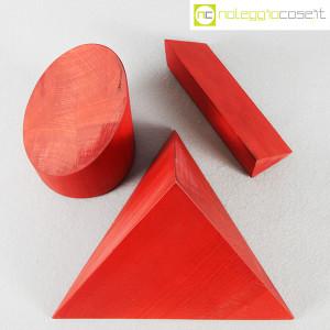 Forme geometriche in legno set 01 (rosso) (4)