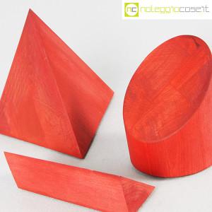 Forme geometriche in legno set 01 (rosso) (5)