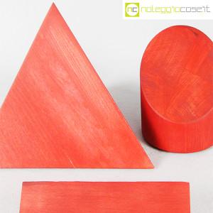 Forme geometriche in legno set 01 (rosso) (6)