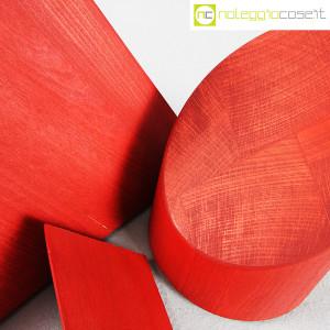 Forme geometriche in legno set 01 (rosso) (7)