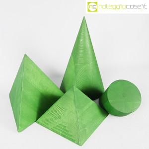Forme geometriche in legno set 02 (verde) (3)