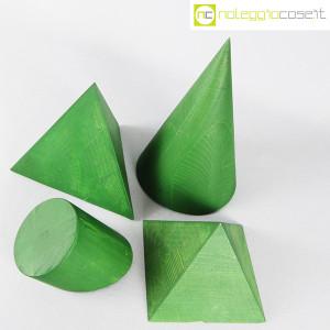 Forme geometriche in legno set 02 (verde) (4)