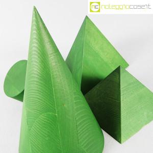 Forme geometriche in legno set 02 (verde) (6)