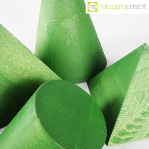 Forme geometriche in legno set 02 (verde) (8)
