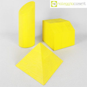 Forme geometriche in legno set 03 (giallo) (1)