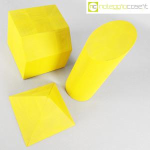 Forme geometriche in legno set 03 (giallo) (4)