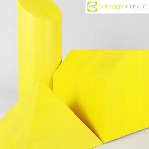 Forme geometriche in legno set 03 (giallo) (5)