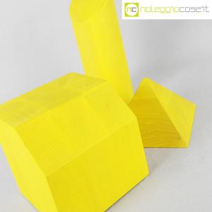 Forme geometriche in legno set 03 (giallo) (6)