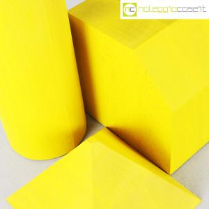 Forme geometriche in legno set 03 (giallo) (7)