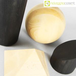Forme geometriche in legno set 04 (naturale e nero) (7)