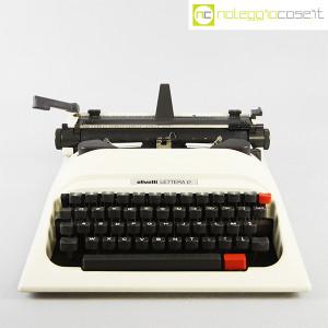 Olivetti, macchina da scrivere Lettera 12, Mario Bellini (2)