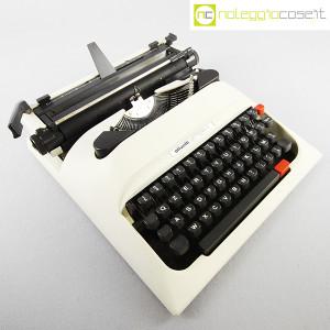 Olivetti, macchina da scrivere Lettera 12, Mario Bellini (3)