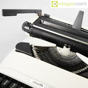 Olivetti, macchina da scrivere Lettera 12, Mario Bellini (5)