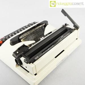 Olivetti, macchina da scrivere Lettera 12, Mario Bellini (6)