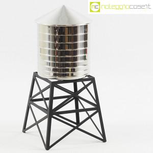 Alessi, contenitore Water Tower mod. DL02B, Daniel Libeskind (1)