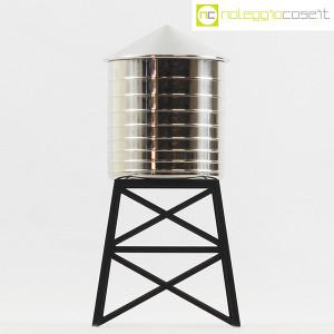 Alessi, contenitore Water Tower mod. DL02B, Daniel Libeskind (2)