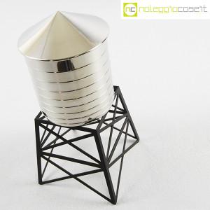 Alessi, contenitore Water Tower mod. DL02B, Daniel Libeskind (3)