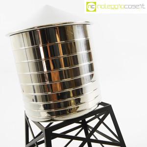 Alessi, contenitore Water Tower mod. DL02B, Daniel Libeskind (6)