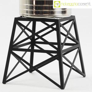 Alessi, contenitore Water Tower mod. DL02B, Daniel Libeskind (7)
