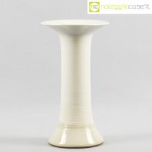 Ceramiche Bucci vaso a colonna alto