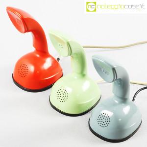 Ericsson, telefoni Ericofon colori vari, Gosta Thames (4)