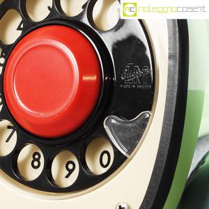 Ericsson, telefoni Ericofon colori vari, Gosta Thames (9)