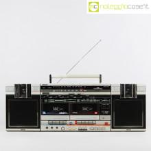 Irradio stereo boombox mod. WM961