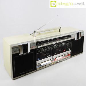 Irradio, stereo boombox mod. WM961 (2)