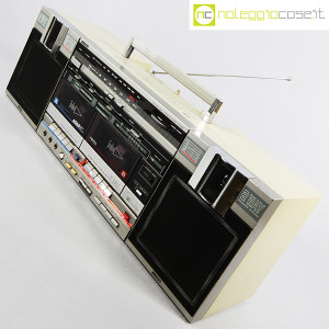 Irradio, stereo boombox mod. WM961 (3)