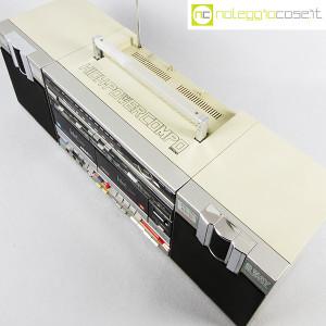 Irradio, stereo boombox mod. WM961 (4)
