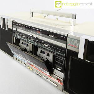 Irradio, stereo boombox mod. WM961 (5)