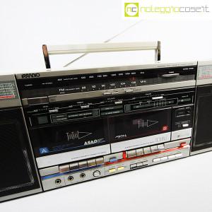 Irradio, stereo boombox mod. WM961 (6)