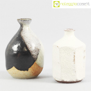 Manuele Parati, coppia piccoli vasi (1)
