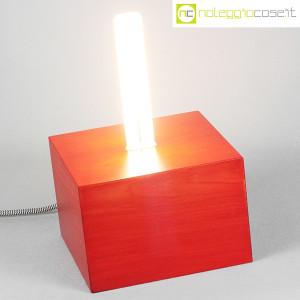 Memphis Milano (Post Design), lampada Jagati, Ettore Sottsass (3)