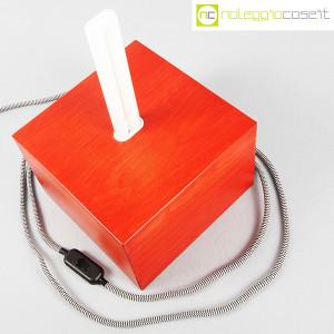 Memphis Milano (Post Design), lampada Jagati, Ettore Sottsass (4)