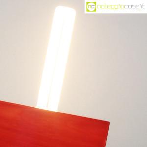 Memphis Milano (Post Design), lampada Jagati, Ettore Sottsass (5)