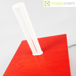 Memphis Milano (Post Design), lampada Jagati, Ettore Sottsass (6)