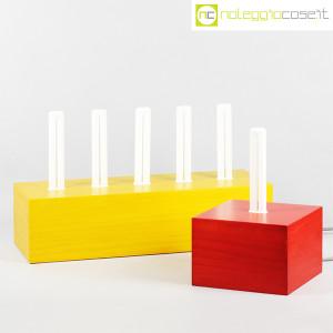 Memphis Milano (Post Design), lampada Jagati, Ettore Sottsass (9)
