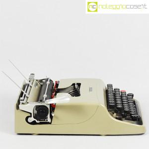 Olivetti, macchina da scrivere Lettera 22 grigio sabbia, Marcello Nizzoli (4)