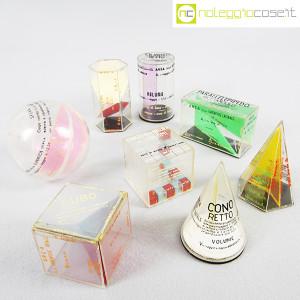 Solidi didattici in plaxiglass (1)