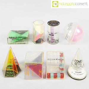 Solidi didattici in plaxiglass (2)