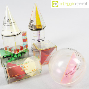 Solidi didattici in plaxiglass (4)