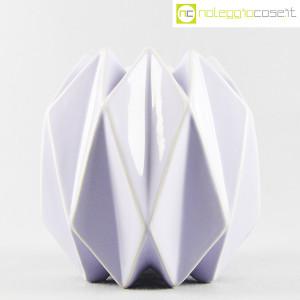 Vaso geometrico lilla (2)