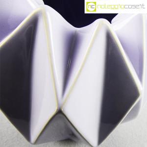 Vaso geometrico lilla (9)