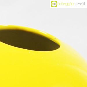 Zanolli & Sebellin, vaso sfera giallo (8)