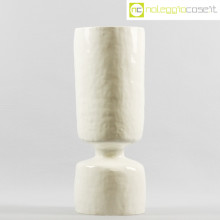 Zanolli & Sebellin vaso bianco Pianezzola